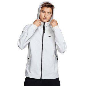 Nike Sportswear Tech Pack Full Zip Hooded Jacket S